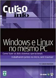 Curso INFO: Windows e Linux no Mesmo PC