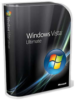 Windows Vista Ultimate Version *CD* Perfect Edition