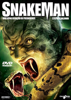 Snakeman (Dual Audio) DVDRip