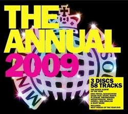Ministry Of Sound: The Annual 2009 - DVDRip