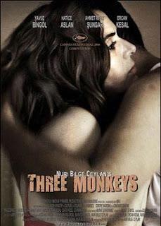 3 Macacos - DVDRip (Legendado) RMVB