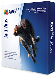 AVG Anti-Virus v8.5.278a1439