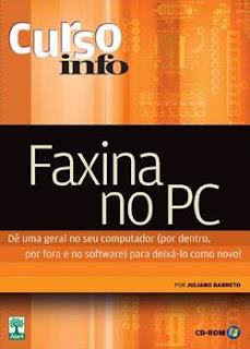Curso INFO - Faxina no PC