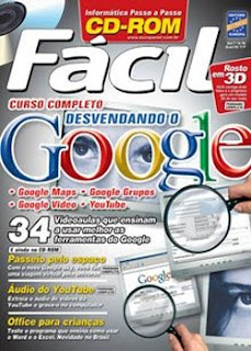 Video Aulas - Desvendando o Google
