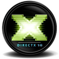 DirectX 10 NCT Release 2 Para Windows XP