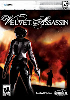 Velvet Assassin (PC Game)