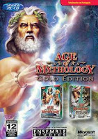 Age of Mythology: Gold Edition (Dublado)