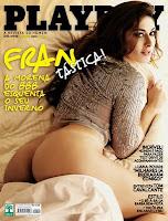 Playboy Francine BBB 9 Junho 2009