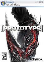 Prototype (PC Game)