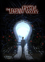 The Legend of Crystal Valley (PC Game)