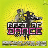 Best of Dance 2/2009