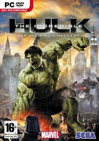 O Incrivel Hulk  (PC Game)