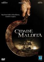 Cidade Maldita - DVDRip (Dual Audio)