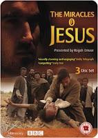 BBC Os Milagres De Jesus Set 02 de 03