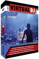 Atomix Virtual DJ Pro v6 0 1