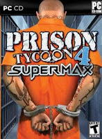 Prison Tycoon 4: SuperMax (PC Game)
