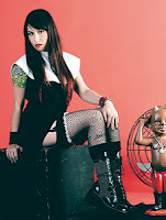 Pitty - DiscoGrafia