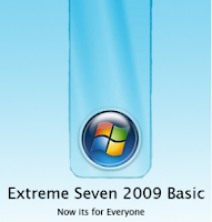 Windows Extreme Seven 2009 x86 - XGamer DX10