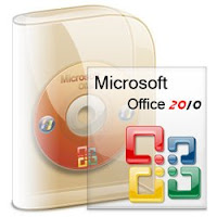 Microsoft Office 2010   Portatil