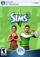 The Sims 3 (PC Game)