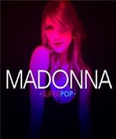 Madonna SupePop 2009