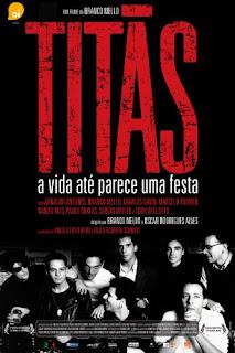 Titãs 2009 - A Vida Até Parece Uma Festa - DVDRip