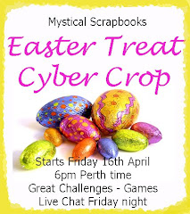 mystical scrapbooks easter treat cc