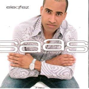 Capa CD Sergio Saas   Ele Que Fez | Baixar CD Gospel Grátis