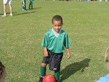 K Soccer