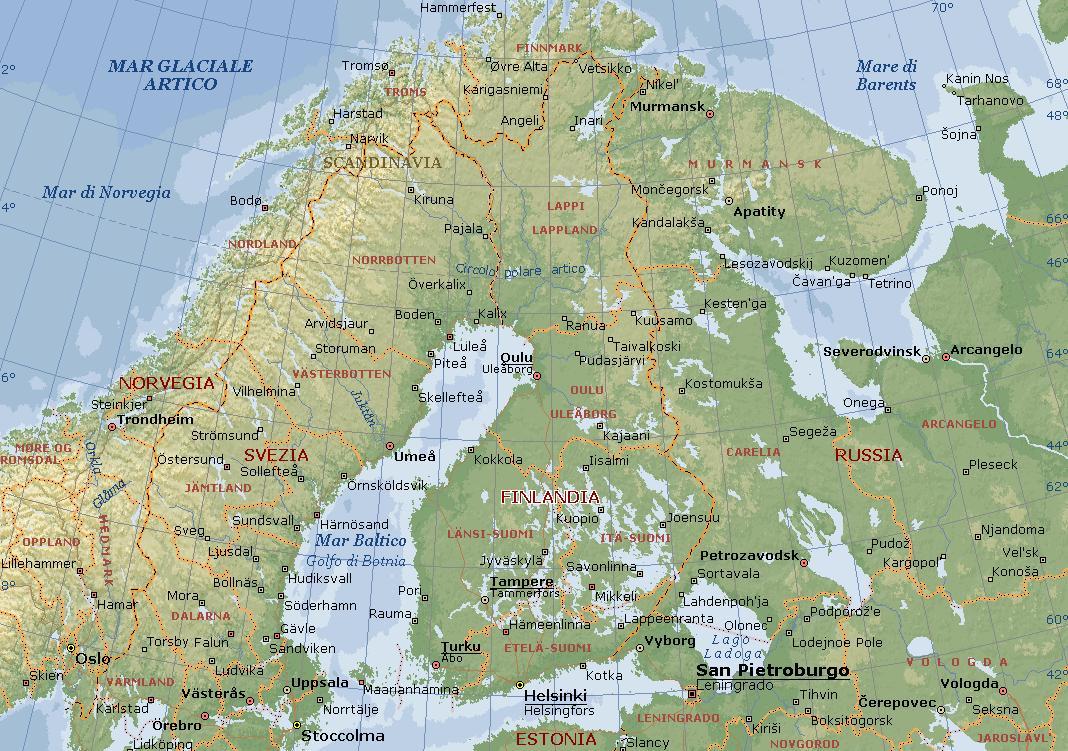 finlandia - photo #13