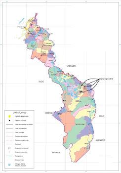 Departamento de Bolivar