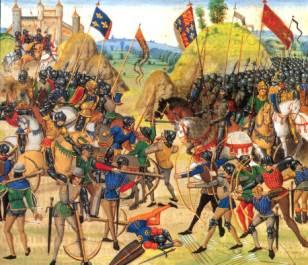 georges minois la guerre de cent ans