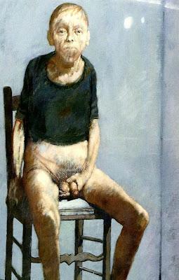 jean rustin - painting
