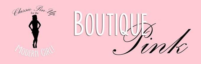 Boutique Pink