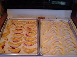 and Slovak kolachi trays for parties!