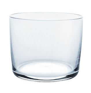 Bicchiere per vino rosso h 6.3 cm 23 cl
