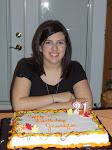 Jenn's 21st
