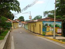 Pueblo Colonial
