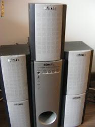 Buntz 5.1 110wRMS