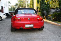 BMW Z3 for sale
