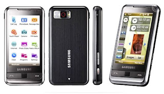 Samsung omnia mobile review