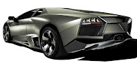 lamborghini reventon