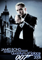 James Bond Movie