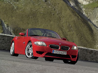 bmw z4 m