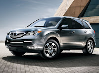 Acura MDX