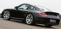 Porsche SP580