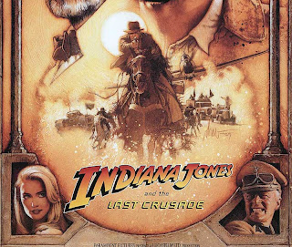 Poster do filme Indiana Jones