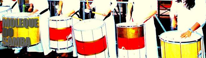 Moleque do Samba