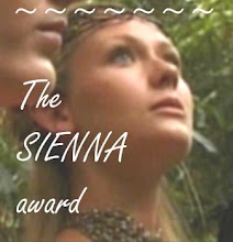 The Sienna Award