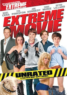 Extreme Movie (2008) (Unrated)